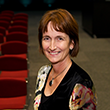 This is a photograph of Marleen Westerveld, Director at Speech Pathology Australia.